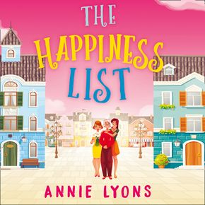 The Happiness List thumbnail