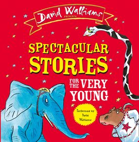 Spectacular Stories For The Very Young thumbnail