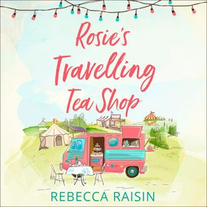 Rosie's Travelling Tea Shop thumbnail