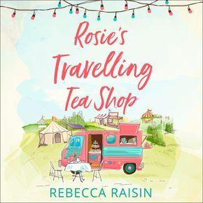 Rosie's Travelling Tea Shop thumbnail