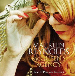 McQueen's Agency thumbnail