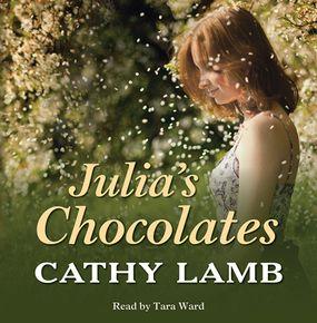 Julia's Chocolates thumbnail