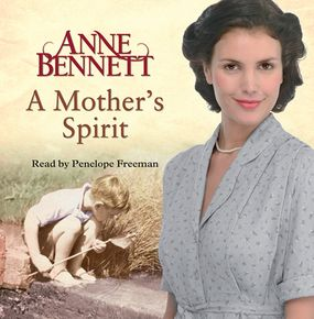 A Mother's Spirit thumbnail
