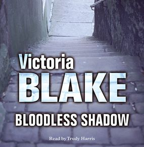 Bloodless Shadow thumbnail