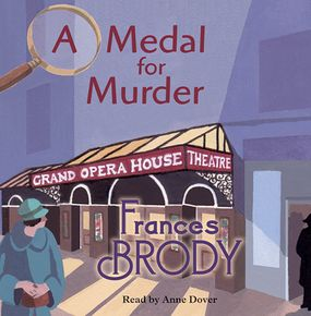 A Medal For Murder thumbnail