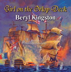 Girl On The Orlop Deck thumbnail