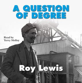 A Question Of Degree thumbnail