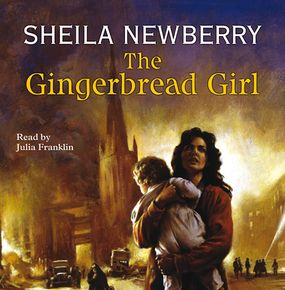 The Gingerbread Girl thumbnail