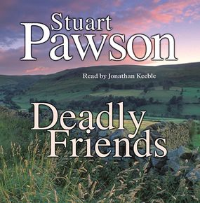 Deadly Friends thumbnail