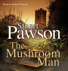 The Mushroom Man thumbnail