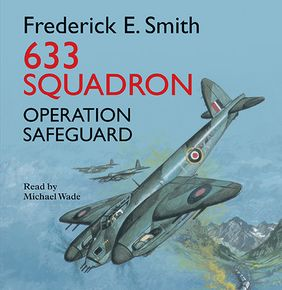 633 Squadron: Operation Safeguard thumbnail