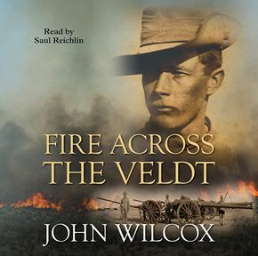 Fire Across The Veldt thumbnail