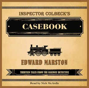 Inspector Colbeck's Casebook thumbnail