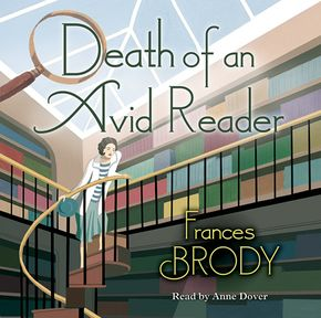 Death Of An Avid Reader thumbnail