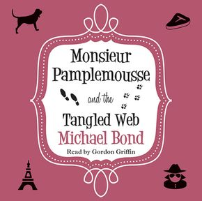 Monsieur Pamplemousse And The Tangled Web thumbnail
