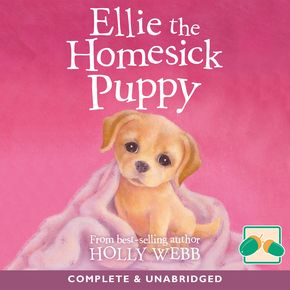 Ellie The Homesick Puppy thumbnail