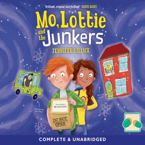 Mo, Lottie And The Junkers thumbnail
