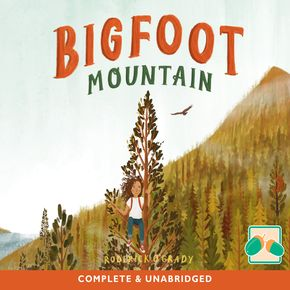 Bigfoot Mountain thumbnail