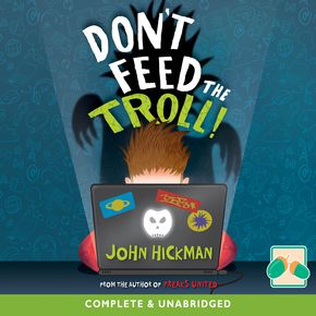 Don't Feed The Troll! thumbnail