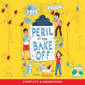 Peril at the Bake Off thumbnail