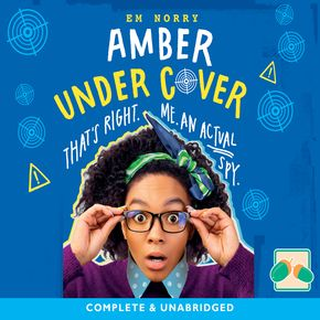 Amber Undercover thumbnail