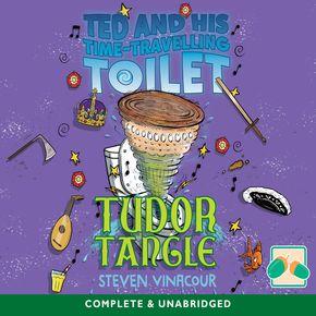 Tudor Tangle thumbnail