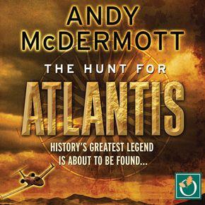 The Hunt For Atlantis thumbnail