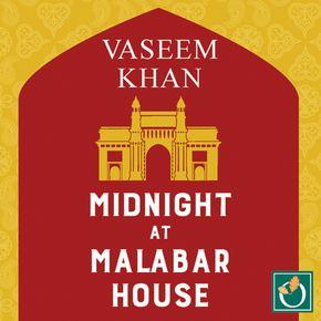 Midnight at Malabar House thumbnail