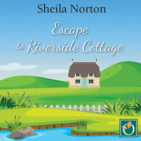 Escape To Riverside Cottage thumbnail