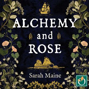 Alchemy and Rose thumbnail
