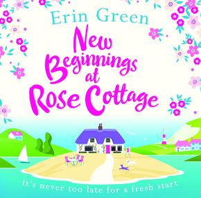 New Beginnings At Rose Cottage thumbnail