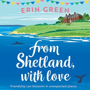 From Shetland With Love thumbnail