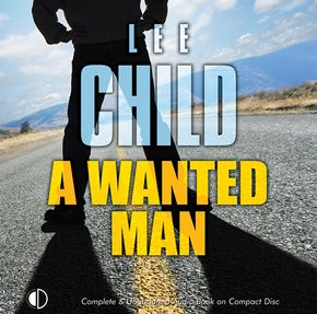 A Wanted Man thumbnail