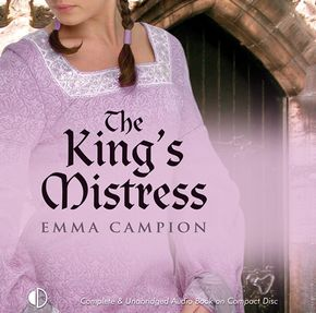 The King's Mistress thumbnail