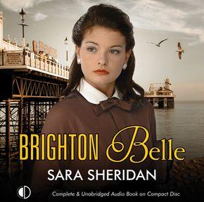 Brighton Belle thumbnail