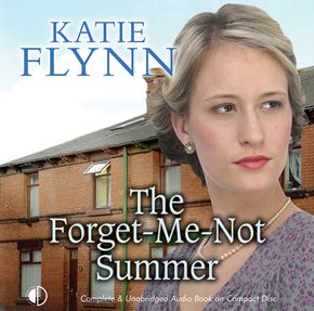 The Forget-Me-Not Summer thumbnail