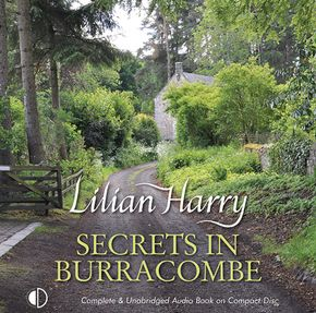 Secrets In Burracombe thumbnail