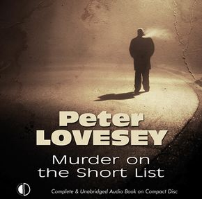 Murder On The Short List thumbnail