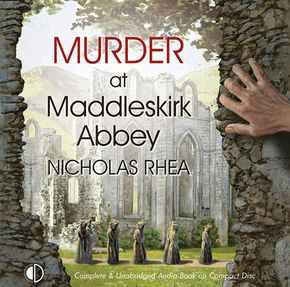 Murder At Maddleskirk Abbey thumbnail