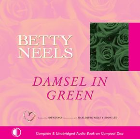 Damsel In Green thumbnail