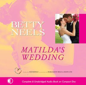 Matilda's Wedding thumbnail