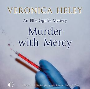 Murder With Mercy thumbnail