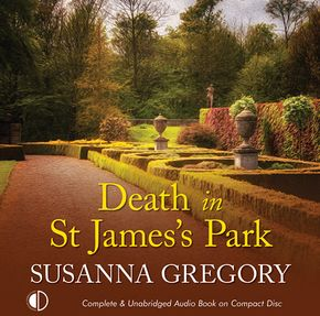 Death In St James's Park thumbnail