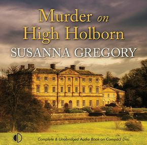 Murder On High Holborn thumbnail