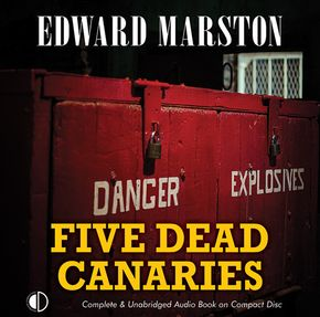 Five Dead Canaries thumbnail