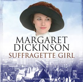 Suffragette Girl thumbnail