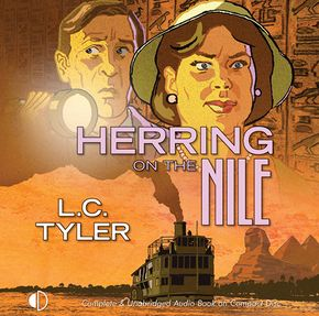 Herring On The Nile thumbnail