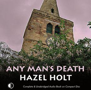 Any Man's Death thumbnail