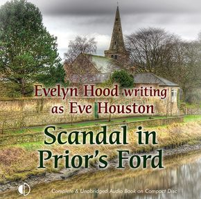Scandal In Prior's Ford thumbnail
