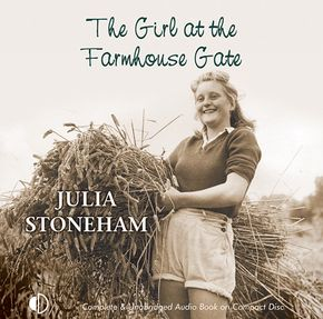 The Girl At The Farmhouse Gate thumbnail
